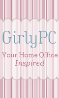 GirlyPC: Home Office Ideas