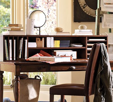 pottery barn home office furniture. home office desk hutch pottery barn furniture